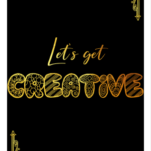 Poster_Lets get creative