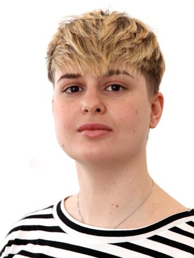 Maria Martinsson