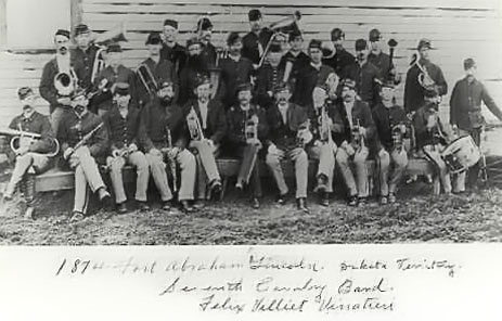 7th Cavalry Band