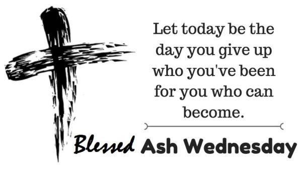 ash wednesday 2019 # 24