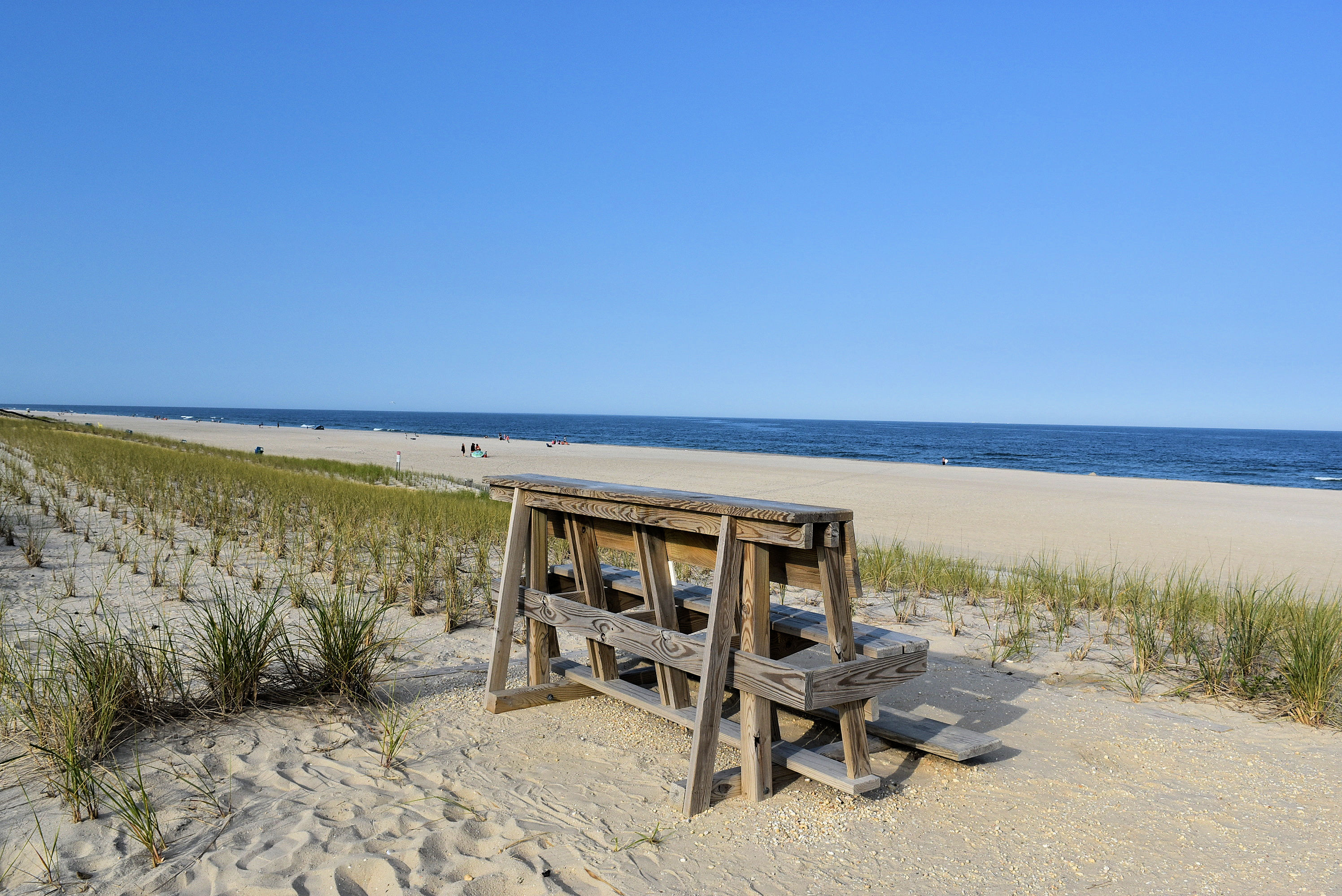 The Ultimate ~ A Beach Home On LBI