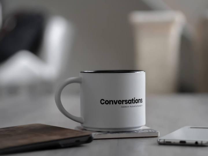 mug conversation
