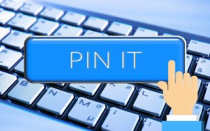 How to Create Pinterest Pin it button