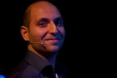 Vitaly Friedman the founder of Smashing Magazine