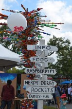 World Maker Faire in NYC