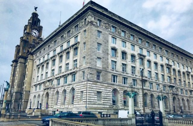 Liverpool council could sell Cunard Building and move staff to Pall Mall,  says Mayor - Liverpool Business News