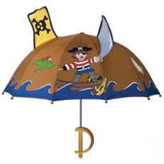 02-Pirate Umbrella