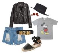 Mickey-Leather-Jacket-Look-