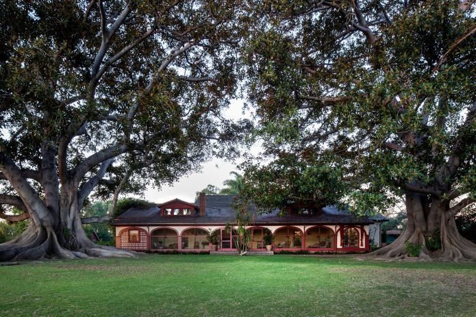 Pamela Seager's legacy lives on through Rancho Los Alamitos