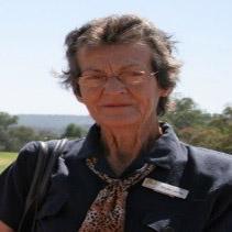 Phyllis Jones