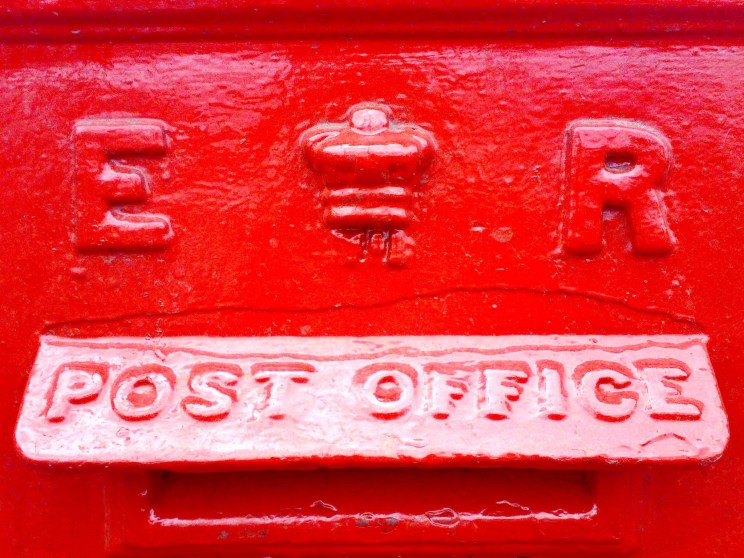 E7R wall box cipher, 1900s. Robert Cole