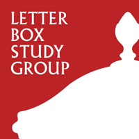 The Letter Box Study Group Logo