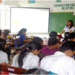 DepEd, LASSPAI hold campus journ training-workshops