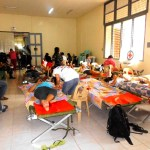 Laguna Red Cross holds bloodletting for Yolanda victims