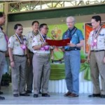 BSP honors Sweden's king with prestigious Mt. Makiling Award