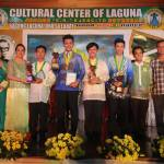 6 na mag-aaral ng UPLB, wagi sa 2013 Gawad San Luis