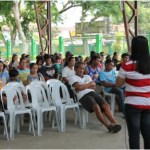 Calauan MSWDO, MHO hold orientation seminar on PhilHealth services