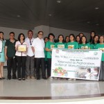 Nutrition Month celebration kicks off