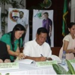 [PRESS RELEASE] Stakeholders form Mt. Makiling Forest Reserve Advisory Council