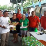 Brgy. Anos, BFP conduct monthly kasiyahan for senior citizens