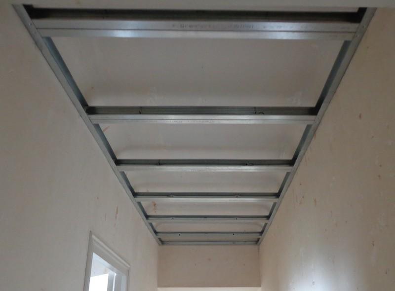 Faux Plafond Autoportant Lc Renover Travaux De Menuiserie