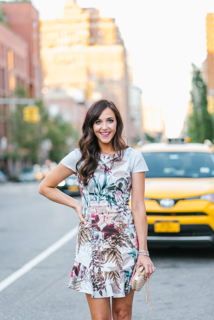 things to do in New York // LC Steele // birmingham blogger