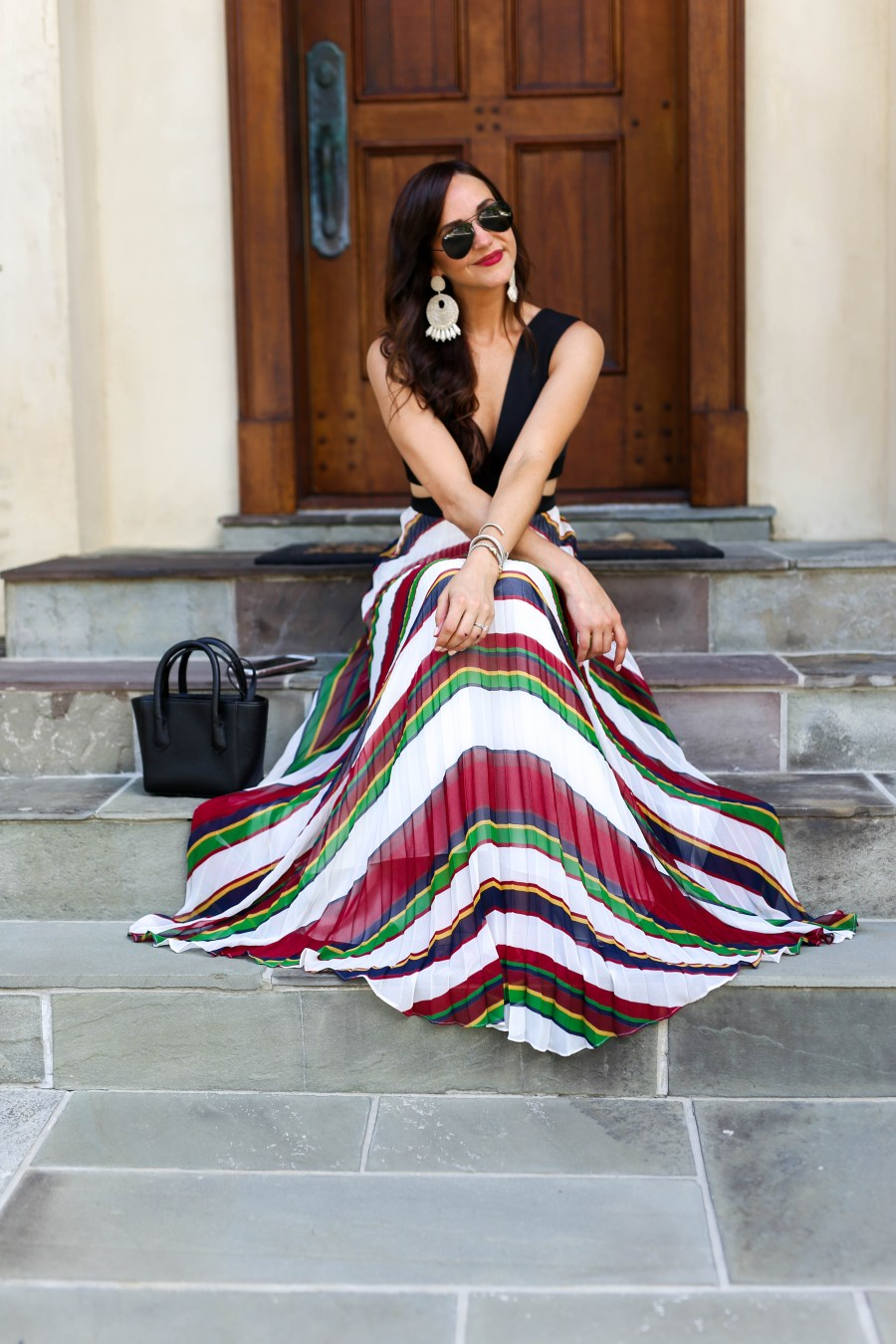 pleated-maxi-dress-rosemary-beach
