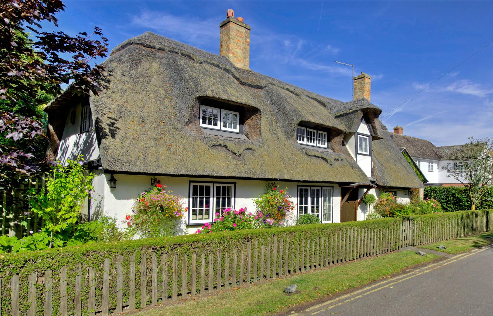 Modern Country Style Quintessential English Cottage Tour