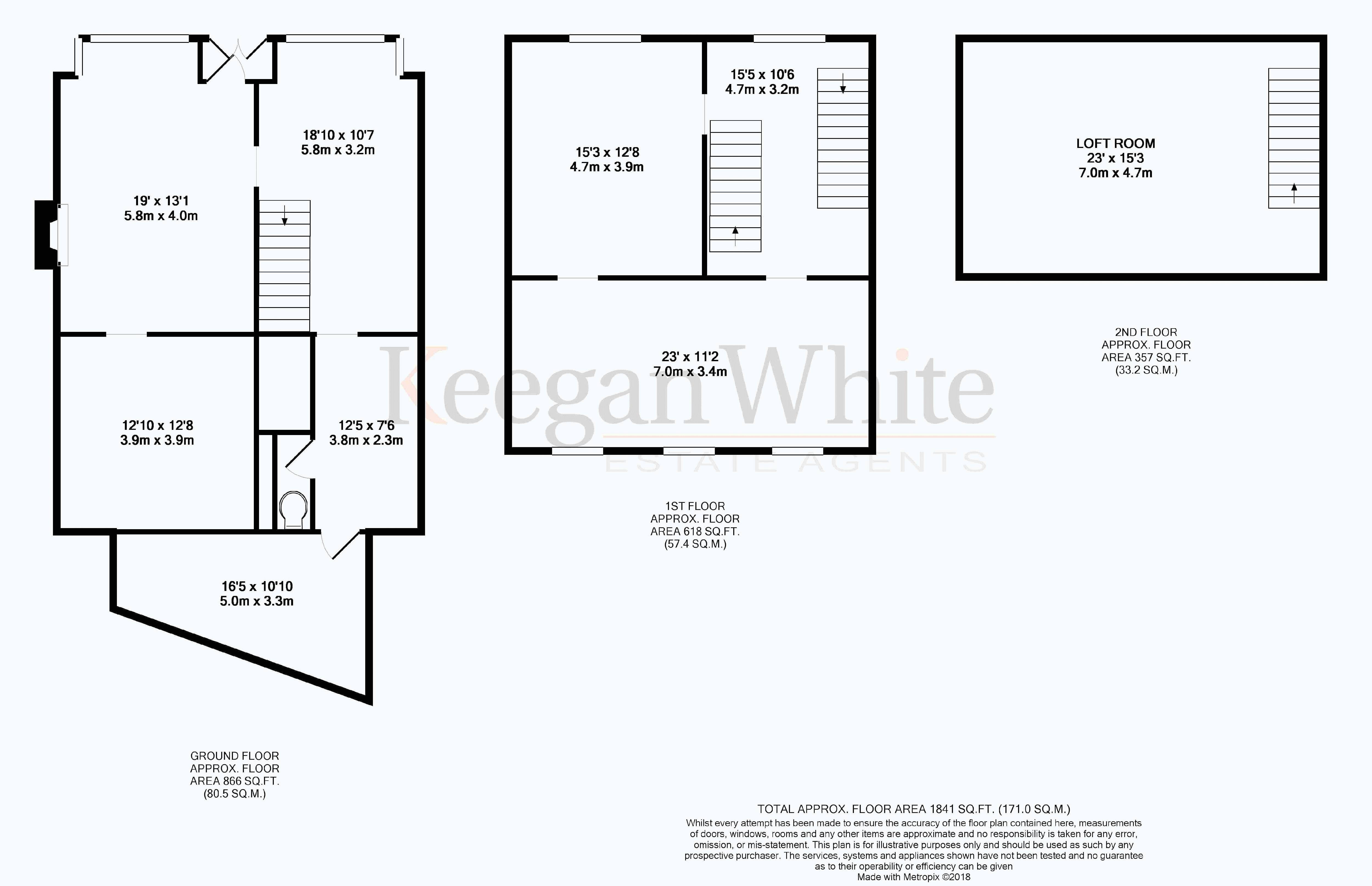 Elm Road Penn High Wycombe Hp10 3 Bedroom Property For