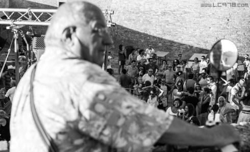 Summer Jamboree 2012