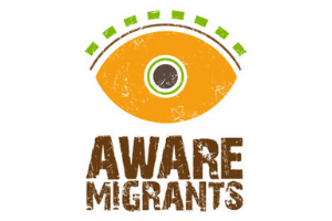 Aware Migrants Lights Camera Africa