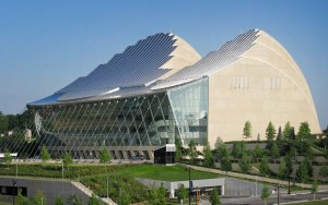 kauffman-center