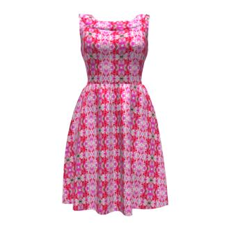 Moneta Dress by Colette Patterns - https://sproutpatterns.com/colette-patterns/moneta-dress