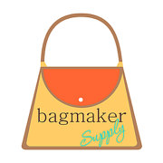 Bagmaker supply on Etsy -https://www.etsy.com/shop/BagmakerSupply
