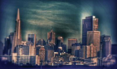 San Francisco apocalypse