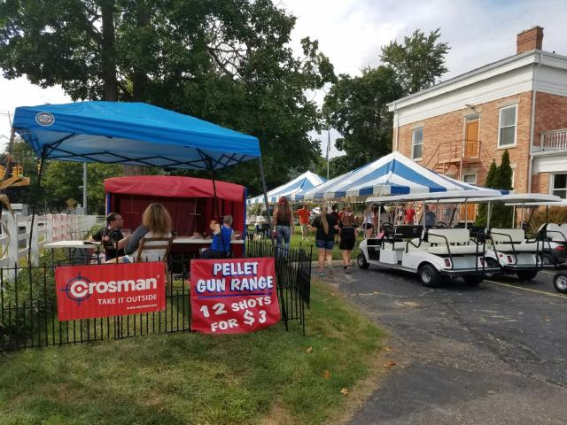 clinton-fall-fest-booth-2016