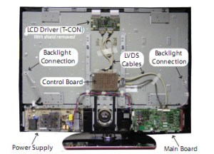 LCD & LED TV Repair TipsTraining Manual & Repair Guide