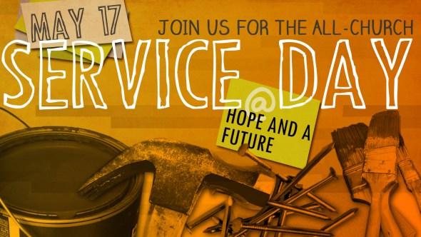announce-serviceday
