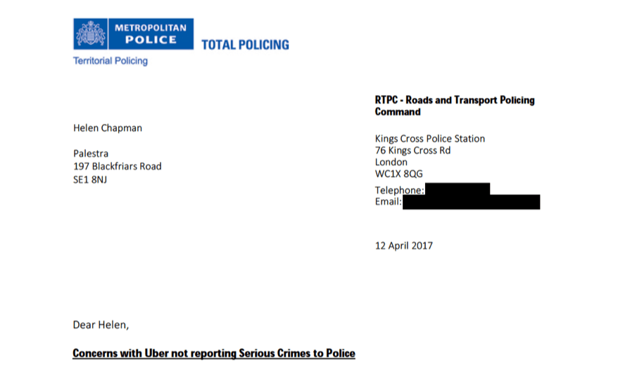 The FOI Emails that led to the Sunday Times & Zelo-Street Articles