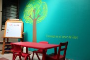 North Point Students Group - Playroom