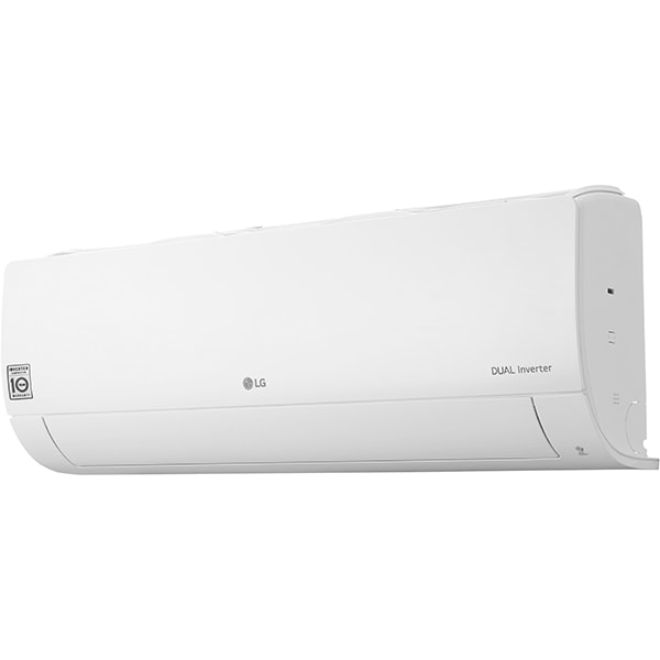 Aer conditionat LG Standard 3 S12EW, 12000 BTU, A++/A+, Wi-Fi, alb
