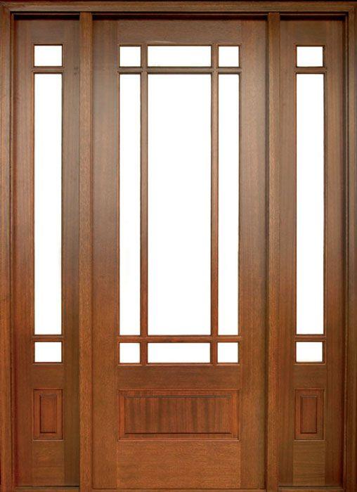 https www doornmore com mahogany alexandria tdl sdl 9lt single door 2sidelite html