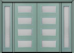 96 x 80 inch doors double doors for