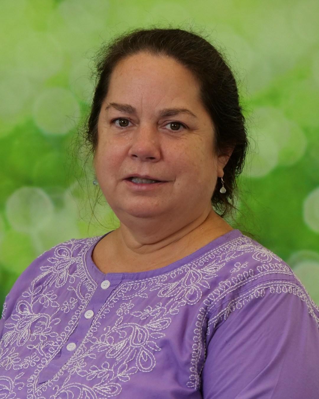 Laura Kitselman