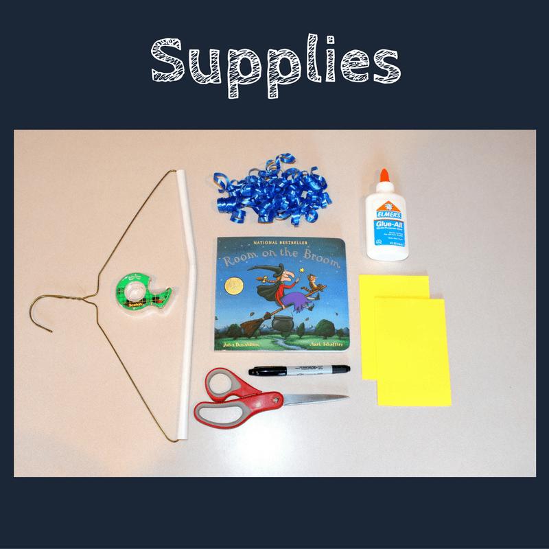 Gather Supplies