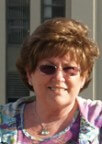 Virginia Purdy, Stage IV lung cancer survivor with chemo