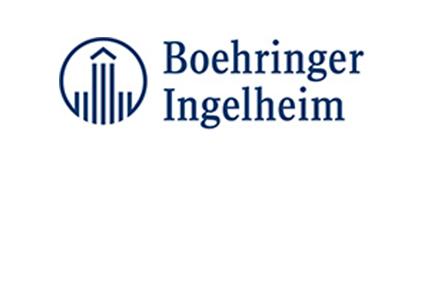 Boehringer-Ingelheim logo