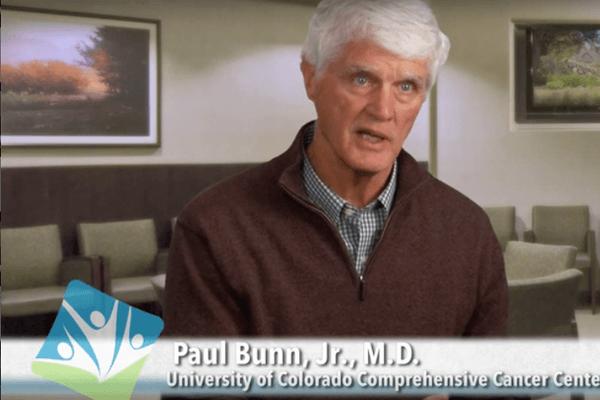 Dr. Paul Bunn, University of Colorado
