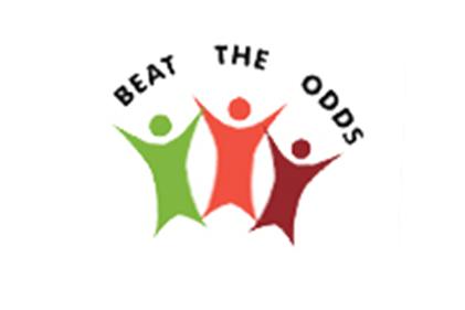 Beat The Odds logo