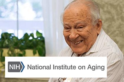 NIA Senior Health image